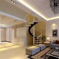 美式效果图片 客厅沙发
