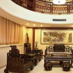 上海同济百年装饰公司