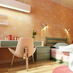 卧室装饰修图