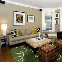 93平米三室一厅一厨一卫装修得多少费用该如何设计