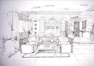 臥室裝修設計公司