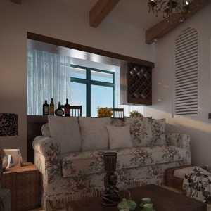 郑州98平米三室一厅老房装修大约多少钱