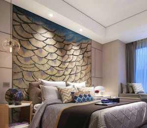 北京88平米小三房如何设计装修