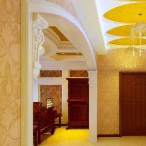 中式风格四居室装修攻略,190平米的房子这样装才阔气!-首开璞瑅装修