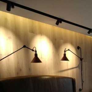 客厅照片墙木条
