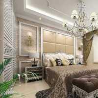 豪华欧式超大卧室装修效果图