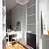 求具有创意的阳台装修设计图