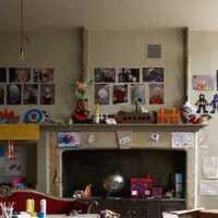 小户型家居客厅装修效果图