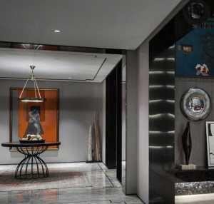 140平方米家庭装修图片