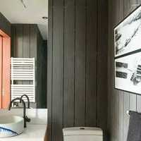无印良品装修风格别墅客厅片效果图