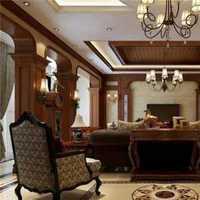 房屋装修设计房屋建筑面积86平米实际面积67米