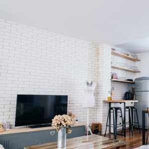 北京89平米大兩居房屋裝修要多少錢