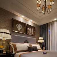 壁纸卧室头背景墙卧室二居装修效果图