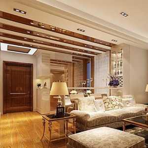 上海40平米一房一廳房子裝修要多少錢