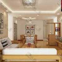 卧室装修现代简约风格布局方案有哪些