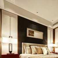 窗帘卧室榻榻米现代卧室装修效果图
