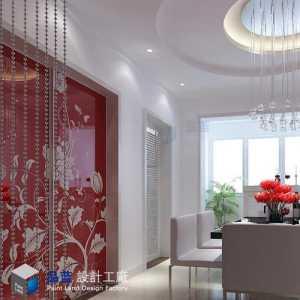 上海百安居装饰设计