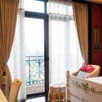 亮丽奢华型现代别墅起居室装修效果图
