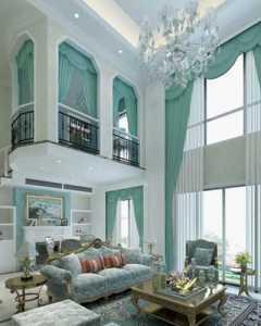 上海112平米三房房屋裝修大約多少錢