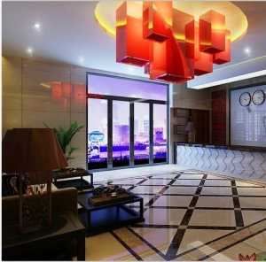 北京66平米裝潢預算清單