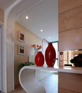 家庭简装吧台装饰图片