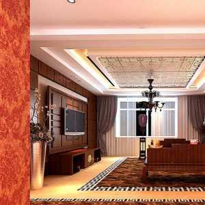 椰子造型的卧室门图片