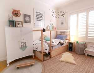 装饰卧室卧室装修