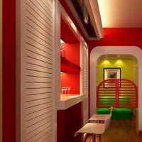 美式私人家庭影院装修效果图