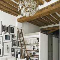 客厅吧台客厅吊顶简欧家具装修效果图