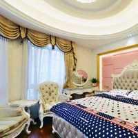 卧室家具衣柜现代简约卧室装修效果图