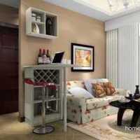 客厅背景墙电视柜三居客厅装修效果图