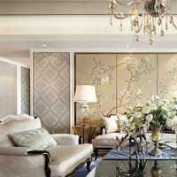 北京小户型装修费用客厅收纳方法
