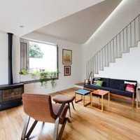 沙发简约客厅墙面装修效果图