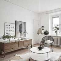 茶几沙发背景墙小客厅装修效果图