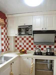 廚房煤氣管明管裝飾