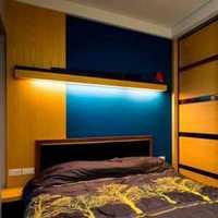 卧室家具儿童房交换空间装修效果图