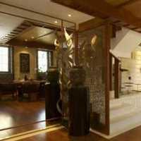 日式沙发客厅小户型装修效果图