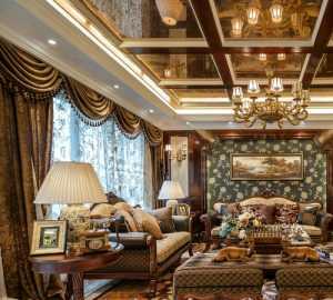 北京书房装修价格
