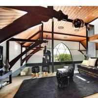 现代庭院绿化参考展示效果图