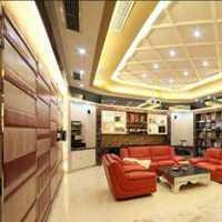 上海实创整体家装