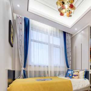 81方2室1厅装修效果图