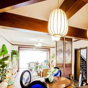 纽宾凯汉city国际社区___中式风格