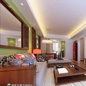 客廳裝修簡單點需要多少錢