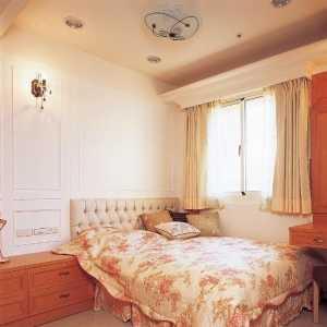 法式卧室豪装