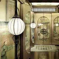 北京客廳客廳裝飾