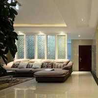 实木元素现代别墅家居装修效果图