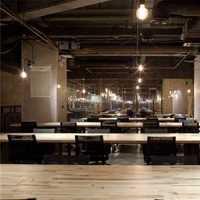 中式仿古裝修客廳地面,墻面色彩搭配