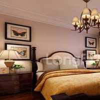 两居室装修费用