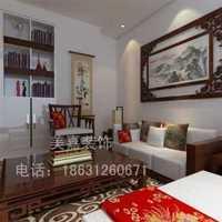 上海老房翻新半包装修
