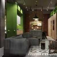 三层台阶客厅装修效果图